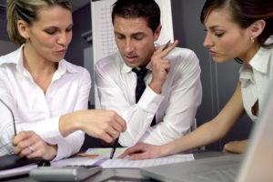 Consulting Partner pour Passer un cap